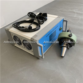 China 20kHz 500 W Ultrasonic Assisted Machining For Milling Ceramic Glass Quartz supplier