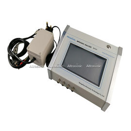 China 1Khz - 3Mhz Measuring Instrument Ultrasonic Impedance Analyzer For Sonotrode Sound supplier