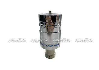 China 20Khz Ultrasonic Converter Replacement Ultrasonic Transducer Branson 803 supplier
