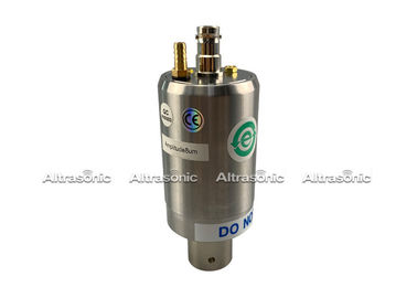 China 40Khz 800 Watt Ultrasonic Converter Replacement Branson 4TH With 4pcs Ceramic supplier