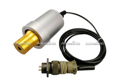 China 20Khz Ultrasonic Welding Transducer Replacement Converter For Dukane 41S30 supplier