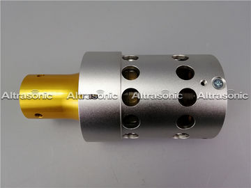 China 20kHz Ultrasonic Replacement Transducer Dukane 41C30 for plastic ultrasonic welding machine supplier