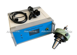 China Ultrasonic Assisted Machining Wet Milling / Side Milling Drilling supplier