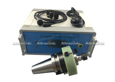 China Ultrasonic Machining RUM For Gemstones CFRP / Non Traditional Machining supplier