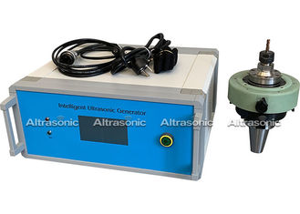 China Step / continuous Ultrasonic Micro - Drilling 500W 220V 3000r/min supplier