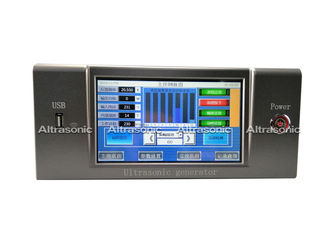China 20kHz Digital Ultrasonic Power Supply Generator For Ultrasonic Welding Machine supplier