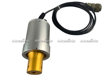 China Dukane Type 41S30 High Power Ultrasonic Transducer Replacement For Plastic Welding supplier