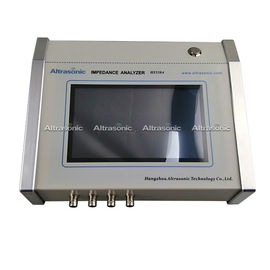 China HS520A Ultrasonic Horn Analyzer Frequency Measuring Device High Accuracy supplier