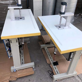 Full Automatic Non Woven Mask Making Machine For Disposal Surgical Mask