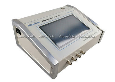 China High Frequency Impedance Analyzer Ultrasonic Testing Machine With Longlife supplier