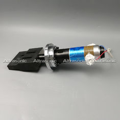 20kHz 2000w Ultrasonic Welding Transducer For Medical Surgical Mask Making Machine