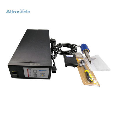 Replaceable blade 30kHz Ultrasonic Cutting Machine