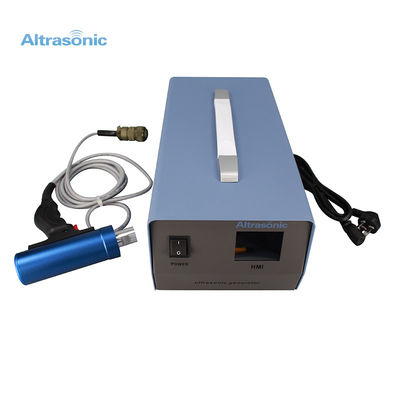 60Khz Ultrasonic Power Driver for Medical Cutting / Ultrasonic Digital Generator