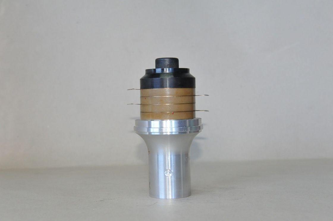 Welding High Power Ultrasonic Transducer Piezo Electric Ce Transducerultrasonic Humidifier Piezoelectric Transducertransducer