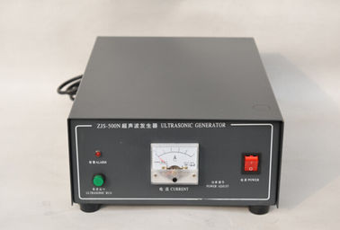 China Digital Ultrasonic Analog Generator Machine Customized 300X 450 X 170 MM distributor