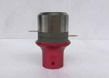 China High Efficiency Piezoelectric Ceramic Transducer 40khz Ultrasonic Transducer factory