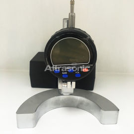 China High Precision Ultrasonic Amplitude Measuring Instrument Built In DC 3V Power Supply factory