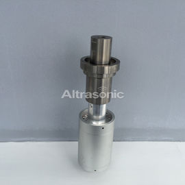 China 20Khz 2500w Ultrasonic Welding Converter Replacement for Telsonic factory