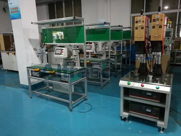 China Auto Components Applications 35Khz Ultrasonic Riveting  Welder With Welding Submodule factory