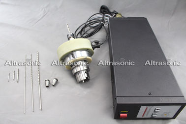 China 20khz  High Vabration and Spindle Ultrasonic Assisted Machining Equipment for CNC Machining Center distributor