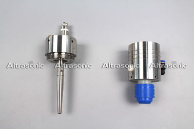 China 50KHz 30W Ultrasonic Atomizer Long Nozzle Type Surface Coating For Variety Of liquid Oil Mucus Metal Melt factory