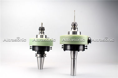 China 20khz Ultrasonic Machine Precision Micro / Multiple with R8 Connector factory