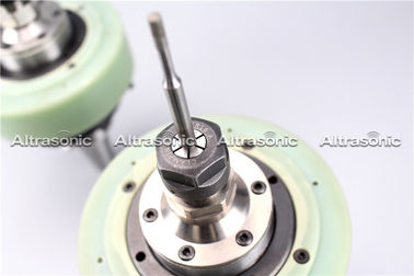China 20Khz / 40khz Ultrasonic Drilling Machines With Handle / Foot Switch factory