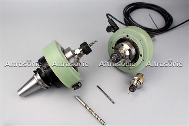 China Mechanical Nontraditional  Ultrasonic Assisted Machining with Horns factory