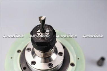 China Mechanical Type Rotary Ultrasonic Machining RUM 20 Khz / 40khz factory