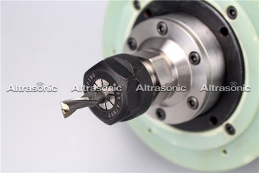 China Ultrasonic Assisted Machining For Typical Materials Include Hard Steels And More factory