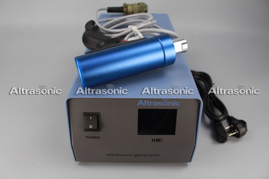China Tailor Made 35Khz Ultrasonic Systems Ultrasonic Riveting Welding Machine for Automobile factory