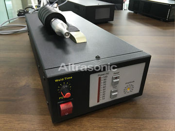 China 40Khz Ultrasonic Spot Welding Machine Enviromental Protection factory