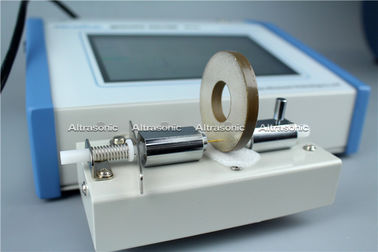 China Portable 8 Inch Measuring Instrument For  Ultrasonic Plastic Welding Machine factory