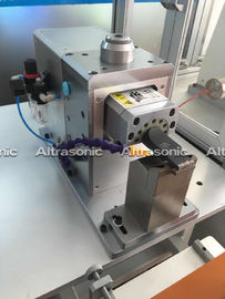 China Spot Series Ultrasonic Metal Welding Machine For No Ferrous Metal Plate factory