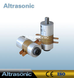 China High Efficiency CE 35khz Ultrasonic Piezoelectric Transducer Long Service Life factory