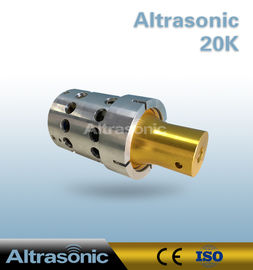 China 20Khz Replacement Dukane 110-3122 Ultrasonic Converter With Protective Housing factory