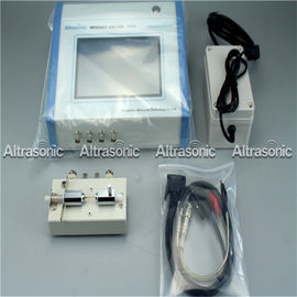 China Large Frequency Range Ultrasonic Impedance Analyzer Easy To Operation factory