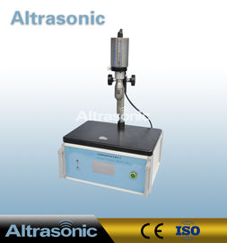 China High Power 500 W Ultrasonic Homogenizer Ultrasonic Dispersion Equipment distributor