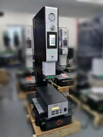 China Standard Type Ultrasonic Welding Machine With High Rigidity Structure And Latest Control factory