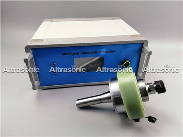 China 1000W Rotary Ultrasonic Assisted Machining Drilling Or Milling For Ceramic factory
