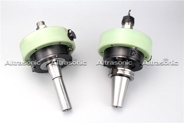 China Fine Finished Ultrasonic Machining Process For Ceramic Or Glass Drilling Or Milling factory