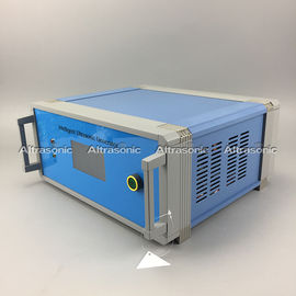 China 3000 Watt High Power Ultrasonic Sonochemistry System For Dispersing Homogenizing Emulsifying And Extracting distributor