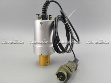 China Replacement 20Khz Dukane 41S30 Ultrasonic Converter For Plastic Welding factory