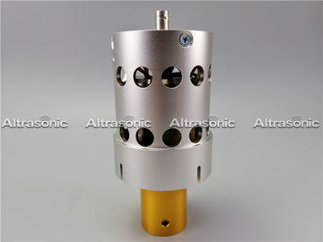China Heavy Duty Ultrasonic Converter For Welding Replacement Dukane 41C30 factory