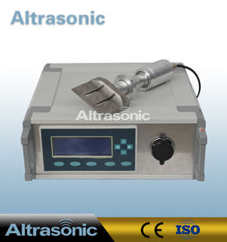 China Automatic Ultrasonic Cutting Machine Titanium Cutting Head With 82.5mm Length distributor