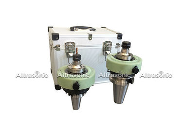 China 20KHz Ultrasonic End Milling Equipment Ultrasonic Assisted Machining distributor