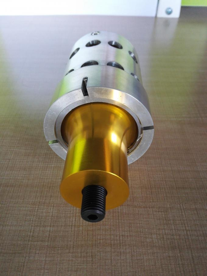 Heavy Duty Ultrasonic Welding Transducer For Dukane Ultra Series Systems
