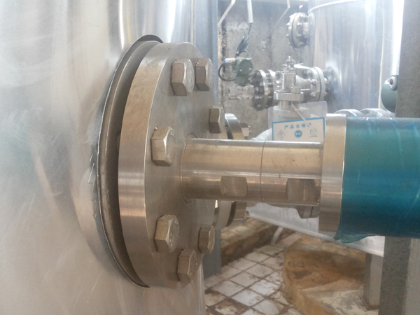 Efficient Energy Conversion Ultrasonic Industrial Homogenizer For Water-Oil Emulsification