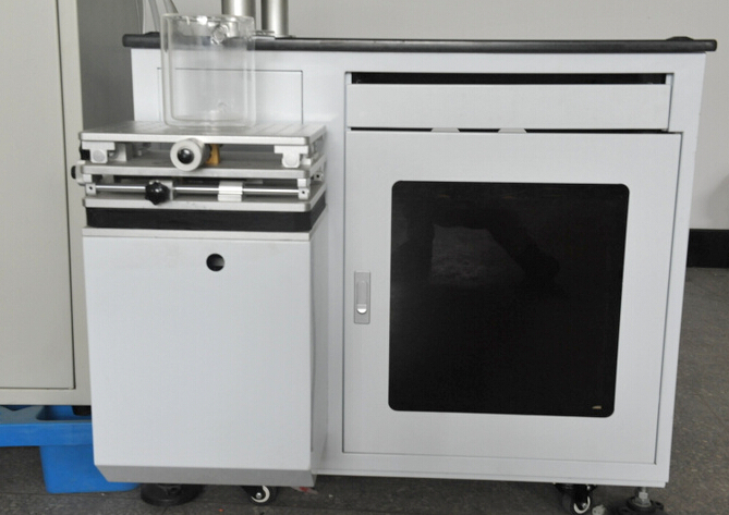 500W Ultrasonic Sonochemistry With Constant Temperature Oil Bath Container