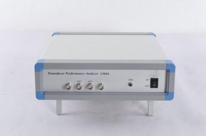 High Power Ultrasonic Measurement Instruments , Ultrasound Tesing Instrument